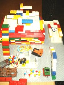 Litha_Lego _world